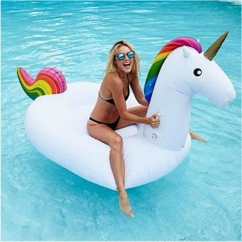 Unicorn Floats - Over 8 FT-0