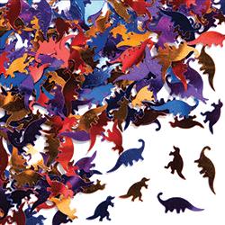 Dinosaur Confetti 1.5Oz-0