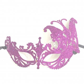 Wild Butterfly Eye Mask-0