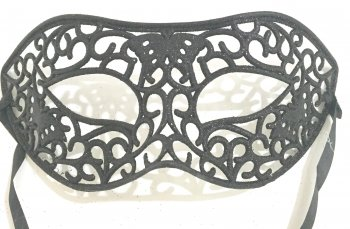 Masquerade Men Mask-0