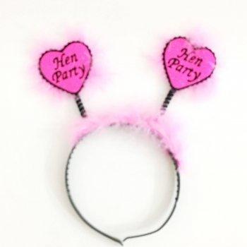 Hen Party Headband-0