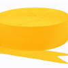 Sunshine Yellow Streamer - 4PC-0