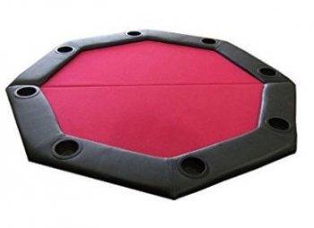 Poker Table - Octagonal - FOR RENT-0