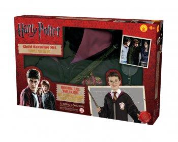 Kids Harry Potter Costume Kit-0