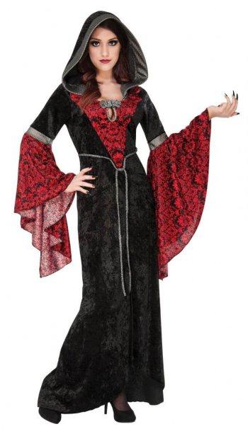 Woman's Cryptisha Costume Adult-0