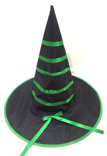 Witch Hat - 1PC-0
