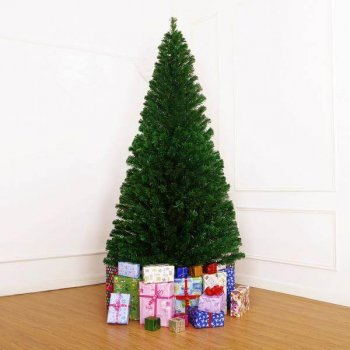 Pine Christmas Tree - 8FT (ONLINE ONLY)-0