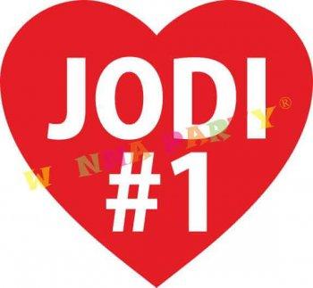 Jodi # 1 Photo Prop-0