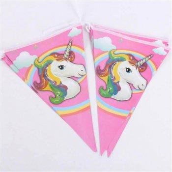 Unicorn Buntings - Over 9 FT-0