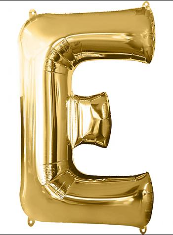 """40"""" Alphabet E Balloons-0"""