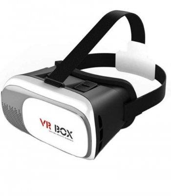 Virtual Reality Box-0