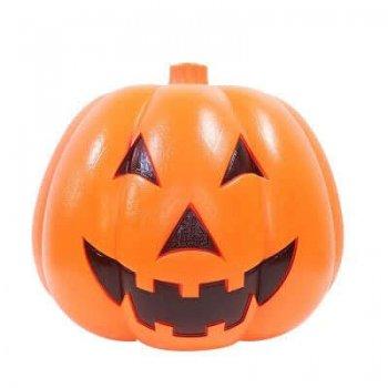 Large Pumpkin Decoration-0