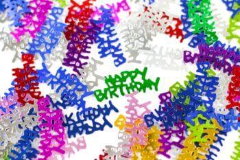 Happy Birthday Confetii-0
