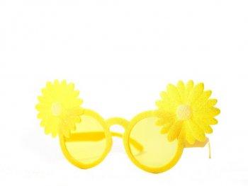 Sun Flower Shades Glitter-0