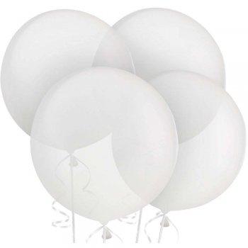 "36"" Transparent Bladder Balloons - 1PC-0"