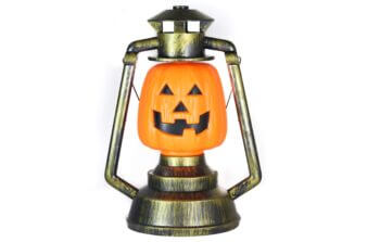 Jack 'o' Lantern Pumpkin Decoration Centerpiece-0