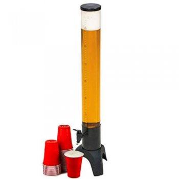 Beer Tower - Beer Dispenser 3 Liter-0