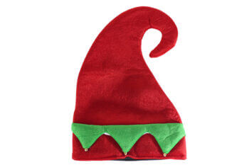 Elf Christmas Hat-0