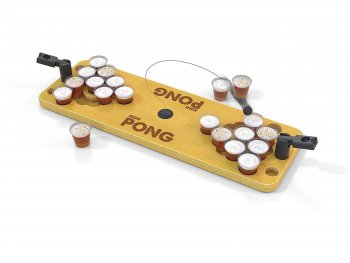 Mini Pong Game-0