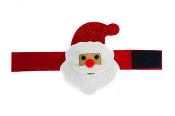 Christmas Santa Wristband-0