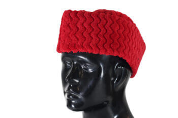 Qawal Hats For Men - 1 PC-0