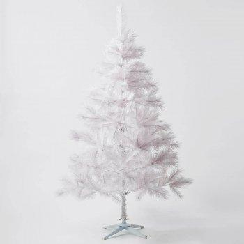 White Christmas Tree - 4FT-0