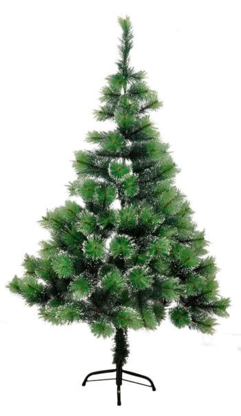Christmas Tree Dual Color Snow Tips_702607