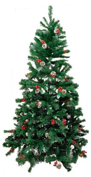 Pine & Cherry Tree 6FT - 750 Tips