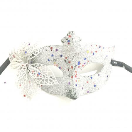 Side Flower Mask-0