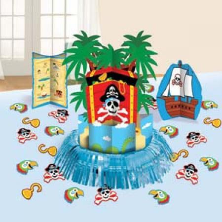 Table Decoration Kit Pirate-0