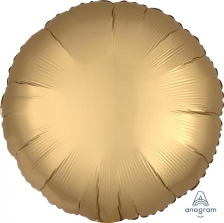 Satin Luxe Platinum Golden Circle S15-0