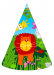 jungle_animal_party_hats_-_8pc_702128