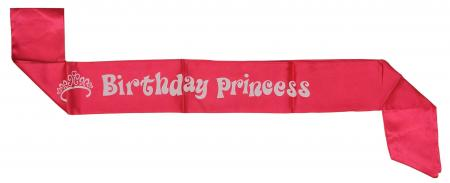 Birthday Princess Sash_702263