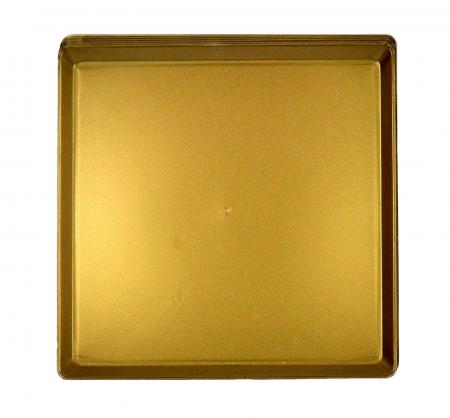 8 Golden Square Plate_801038
