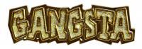 Gangsta Hip Hop Rapper Bling Rings_702360B