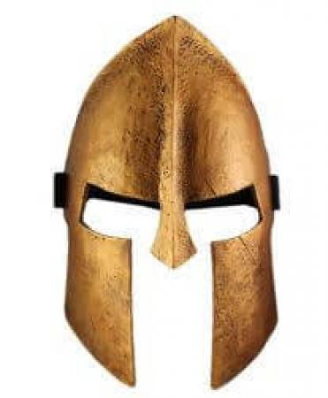 Ancient Spartan Roman Warrior Mask_702484B (1)