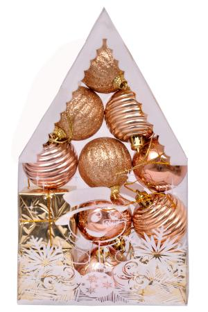 Rose Gold - House of Balls & Gifts_702559A