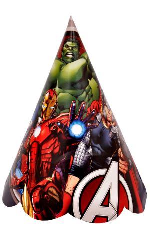 Avenger Paper Caps_801096