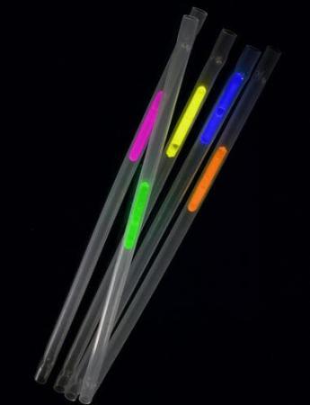 Glow In The Dark Straw-2CT-0