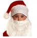 Santa Dress_702602B