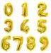 All Numerical Balloons_B