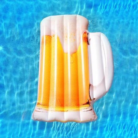 Beer Mug Float_702692A