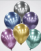Platinum Balloons Assorted_Common image 2