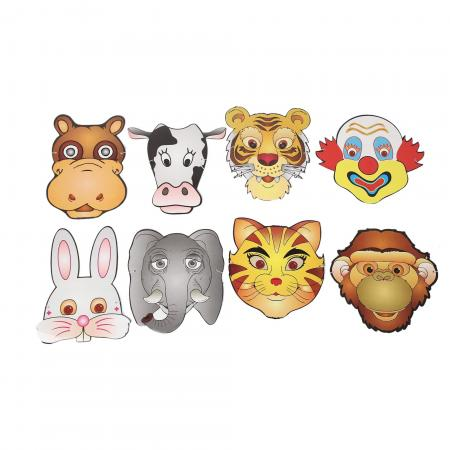 Jungle Animal Face Mask - 8CT_70081701_A.jpg