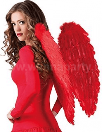 Red Feather Wings XL-0