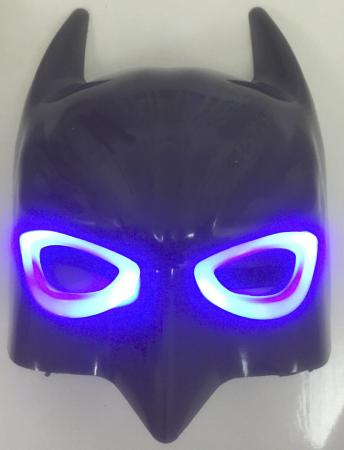 Batman Mask Light Up-0